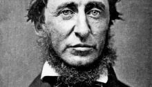 thoreau civil disobedience quotes