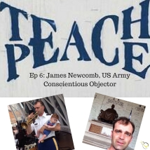 Ep 6- James Newcomb